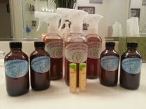 Natural Mommas Products Preview