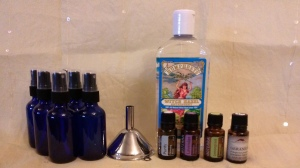 Natural Mosquito Repellent Ingredients